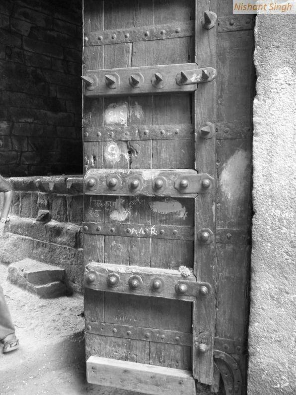 Grand Old Door